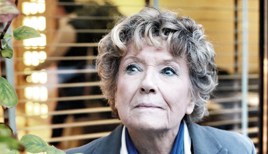 Dacia Maraini gilt seit mehreren Jahren als Kandidatin für den Literaturnobelpreis.