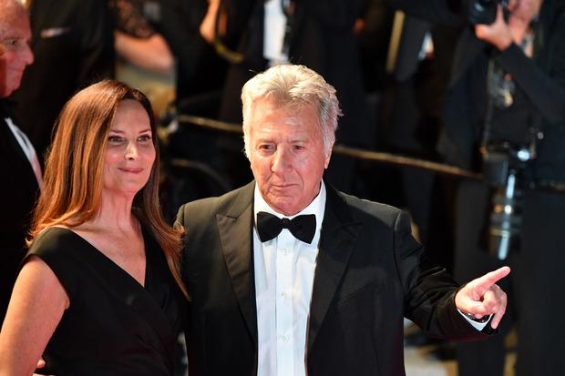Dustin Hoffman musste aufgrund von Panikanfällen seine Karriere unterbrechen.