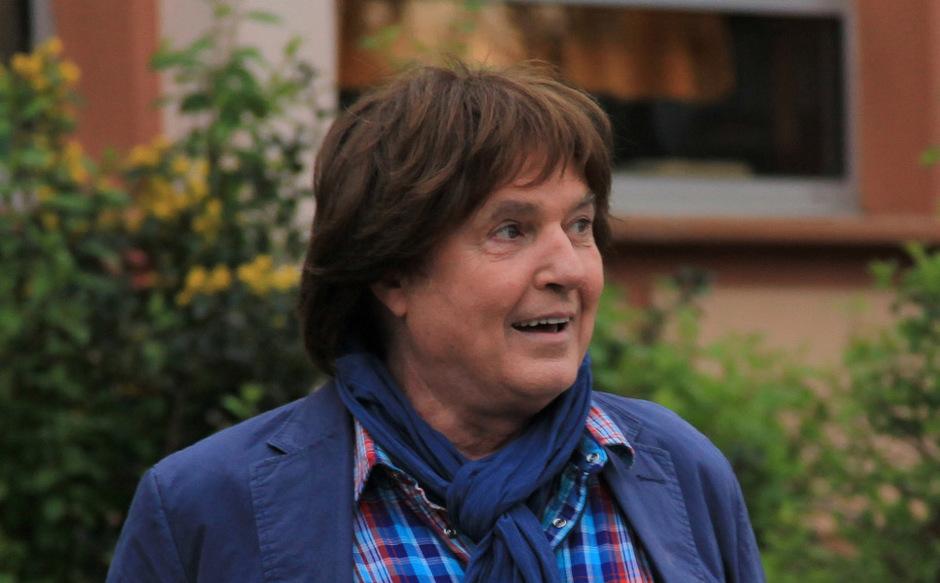 Der Künstler, der zuletzt in Nümbrecht in Nordrhein-Westfalen lebte, wurde 73 Jahre alt.