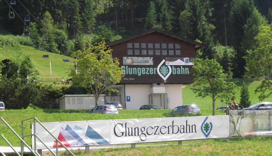 Bei der Glungezer Bergbahn in Tulfes kam es zu wiederholten Sabotageakten.