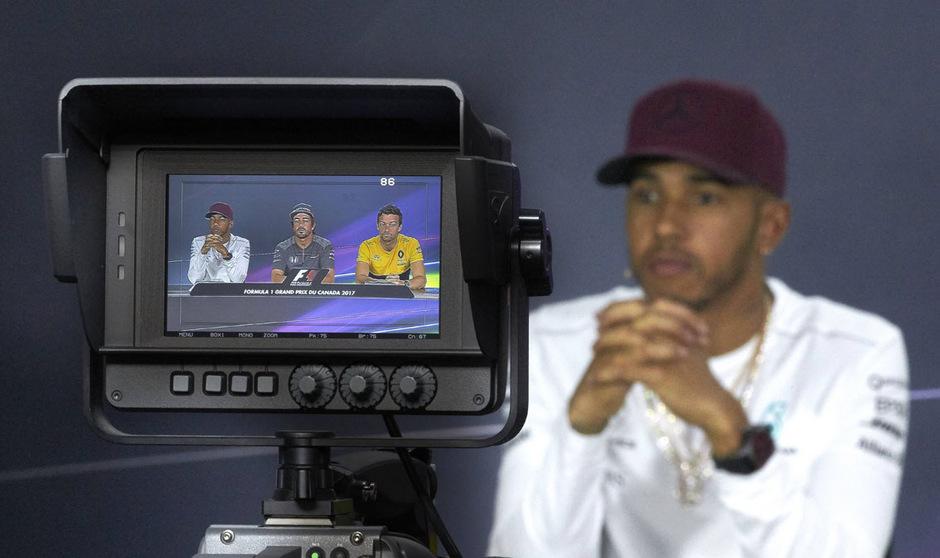 Wie lange sind Lewis Hamilton und Co. noch im Free-TV zu sehen?