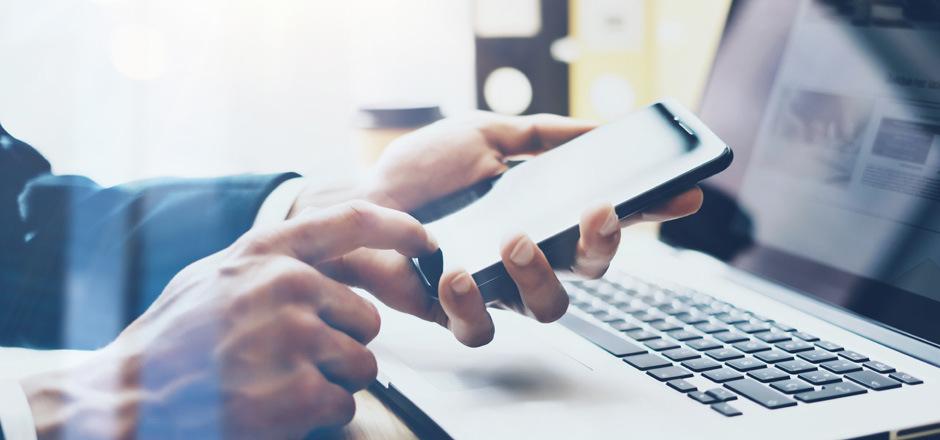 Die TGKK ist auch online für Sie da: Rechnungen einreichen, Gesundmelden, Versicherungsdaten einsehen - immer mehr Dienstleistungen der Tiroler Gebietskrankenkasse sind auch bequem online verfügbar.