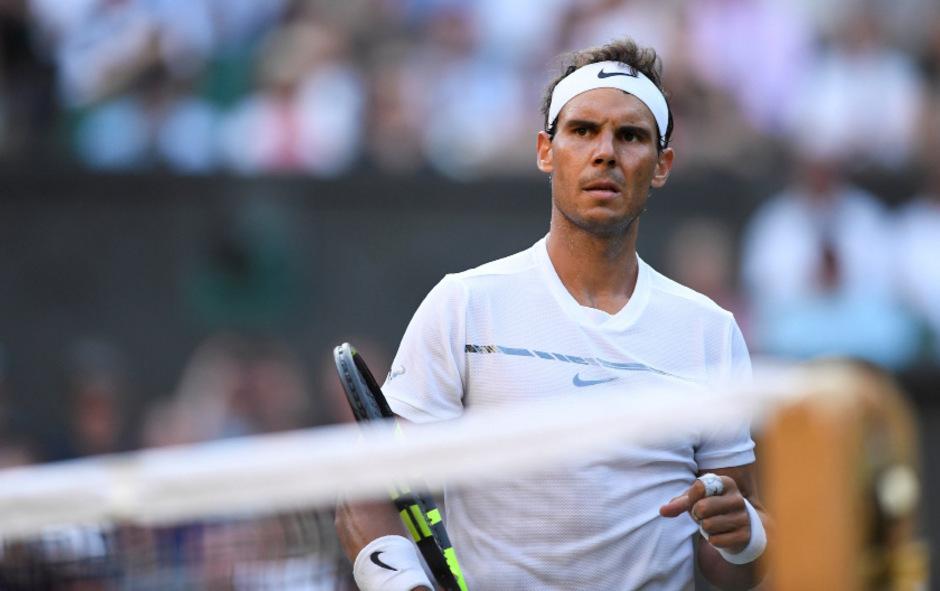 Rafael Nadal wurde als ITF-Weltmeister ausgezeichnet.