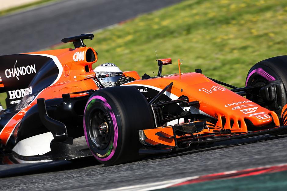 Honda beliefert McLaren seit 2015 mit Motoren und ist in dieser Zeit nicht wirklich vom Fleck gekommen.