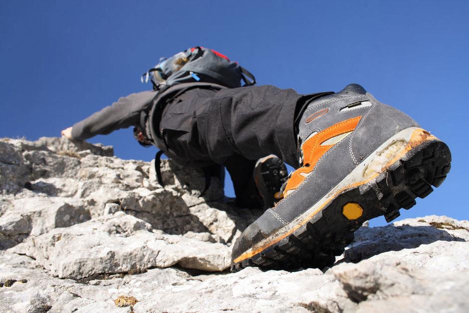Klettersteig Hallstatt : Steirerin stürzte von klettersteig in hallstatt meter den