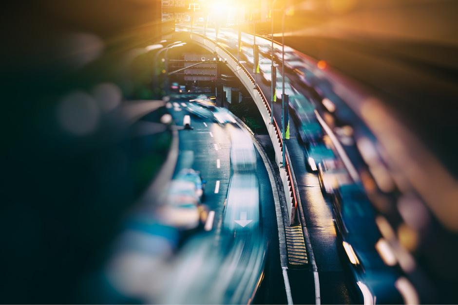 Zeit für ein Umdenken: Der Verkehrssektor ist das größte Sorgenkind der österreichischen Klimabilanz.
