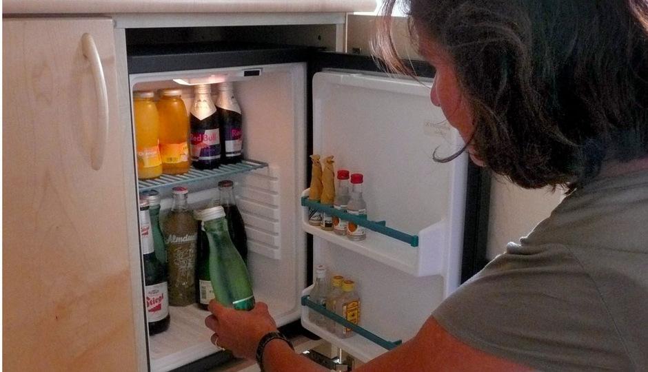 Hofer Mini Kühlschrank : Hat die minibar ausgedient? tiroler tageszeitung online