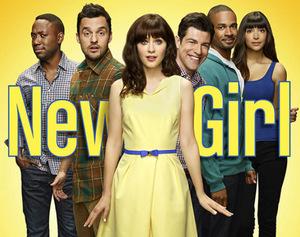 """Nur noch einmal gibt es neue Folgen von """"New Girl"""". Danach gehen die WG-Mitglieder getrennte Wege."""
