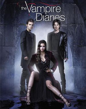 """Für die Teenie-Serie """"The Vampire Diaries"""" hat das letzte Stündchen bereits geschlagen. Das Spin-Off """"The Originals"""" verabschiedet sich vorerst noch nicht."""
