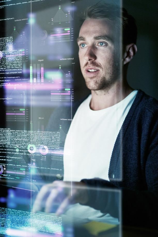Das menschliche Gehirn ist das Maß aller Dinge. Doch die Maschinen sollen von ihm lernen.<span class=&quot;TT11_Fotohinweis&quot;>Foto: iStock</span>