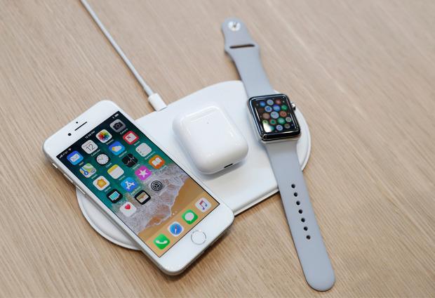 Apple hatte vor eineinhalb Jahren die Airpower-Matte angekündigt. Diese wird jetzt doch nicht produziert.