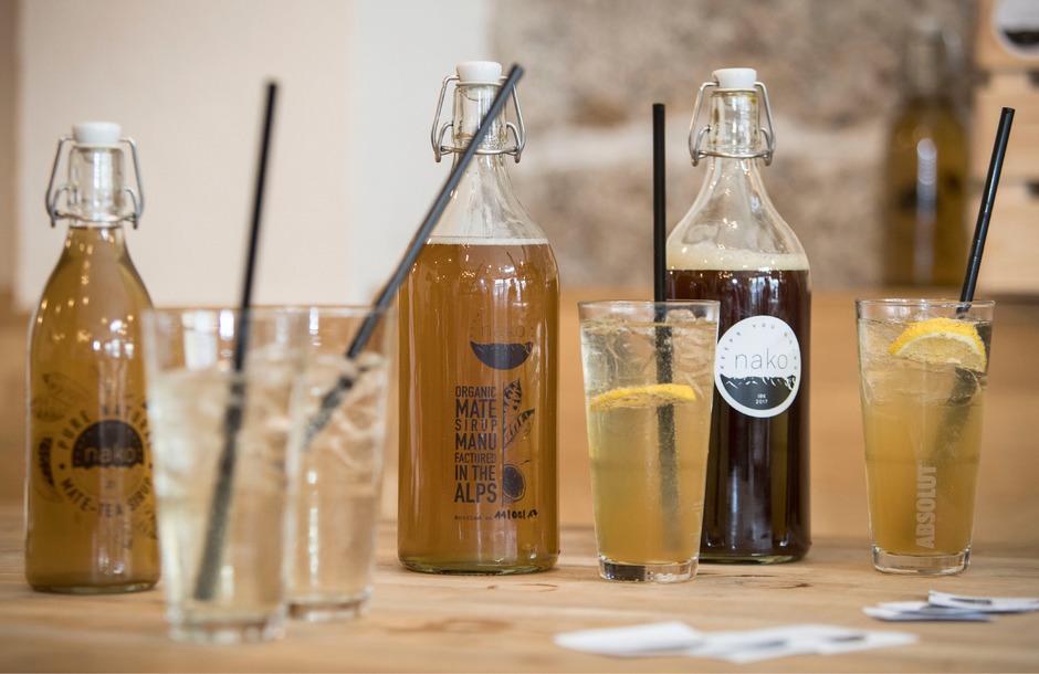 Tiroler entwickeln Getränke für und gegen den Schlaf | Tiroler ...