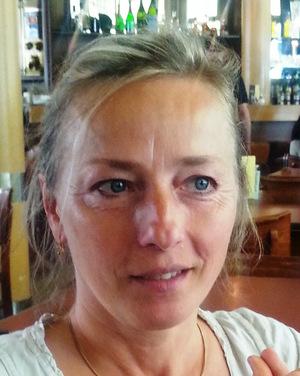 Wer die Lettin Tabita Cirvele (49) sieht, wird ersucht, sich mit der Polizei in Verbindung zu setzen. Die Frau verschwand vor einem Jahr.