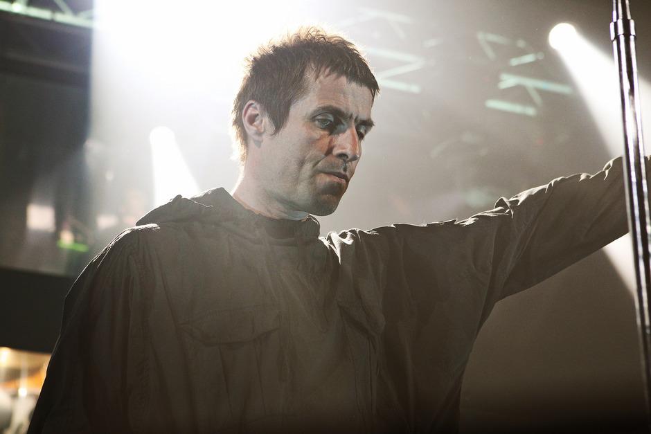 Liam Gallagher startete nach dem Aus der Brit-Pop-Legende Oasis eine Solo-Karriere.
