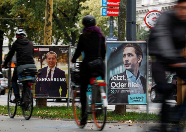 Gegenseitige Anschüttungen von SPÖ und ÖVP dominierten die Schlussphase des Wahlkampfes.