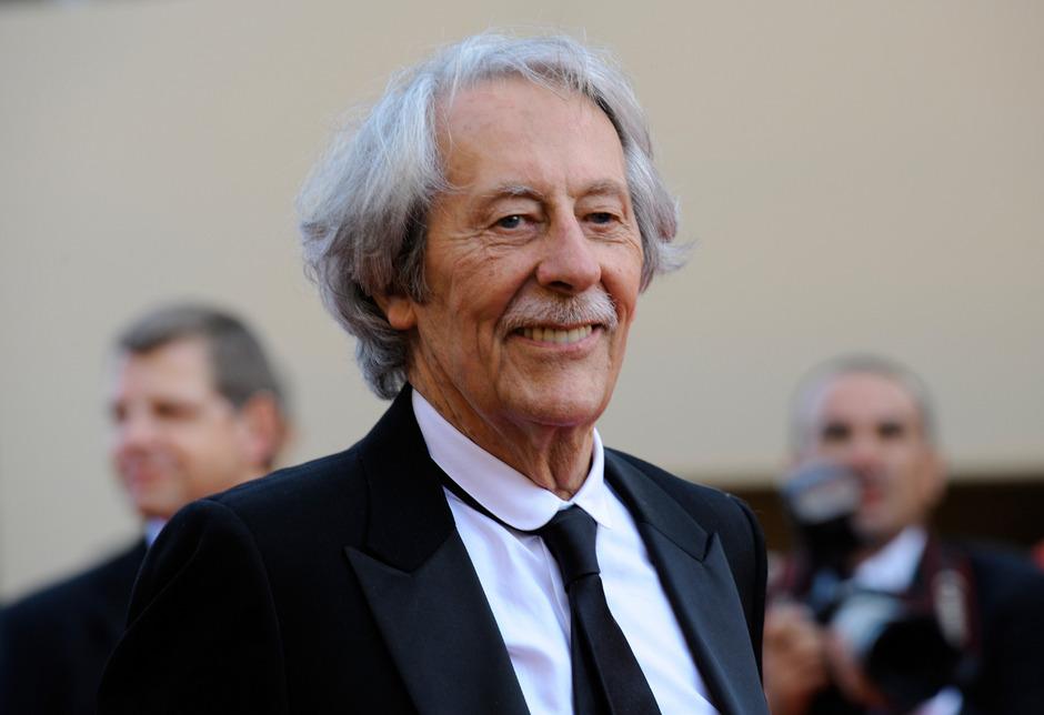 Jean Rochefort auf einem Archivfoto von 2009.