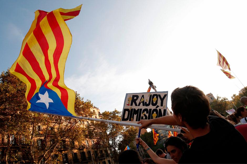 Verletzter Stolz, der bisweilen in Überheblichkeit umschlägt, schimmert bei vielen Katalanen durch, wenn es um das schmerzhafte und inzwischen arg ramponierte Verhältnis zu Spanien geht.
