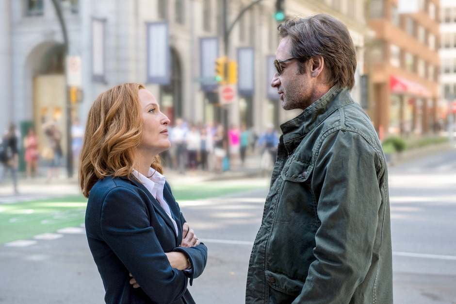 2016 feierten Agent Scully und Agent Mulder ihr TV-Comeback. Nächstes Jahr soll es nun weitergehen.
