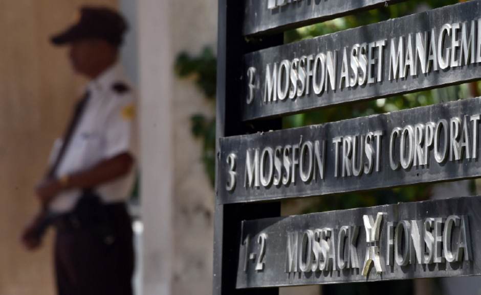 Der Sitz der Kanzlei Mossack Fonseca.
