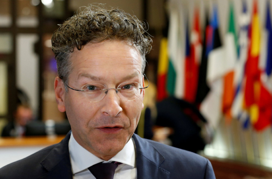 Jeroen Dijsselbloem lässt die Politik hinter sich.