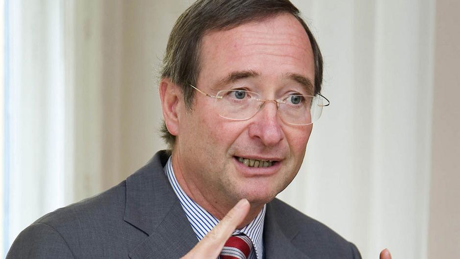Wirtschaftskammer-Chef Christoph Leitl (Archiv)