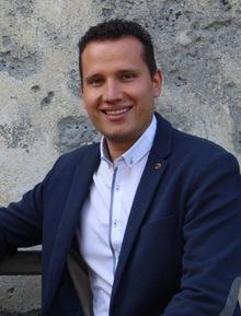 Der neue Dorfchef heißt wahrscheinlich Matthias Schranz.