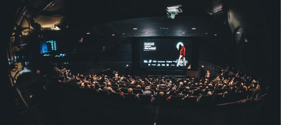 """Das Innsbruck Nature Film Festival (INFF) ging gestern Abend zu Ende. Es lockte seit Dienstag rund 3000 Besucher ins Leokino.<span class=""""TT11_Fotohinweis"""">Foto: Janick Entremont</span>"""