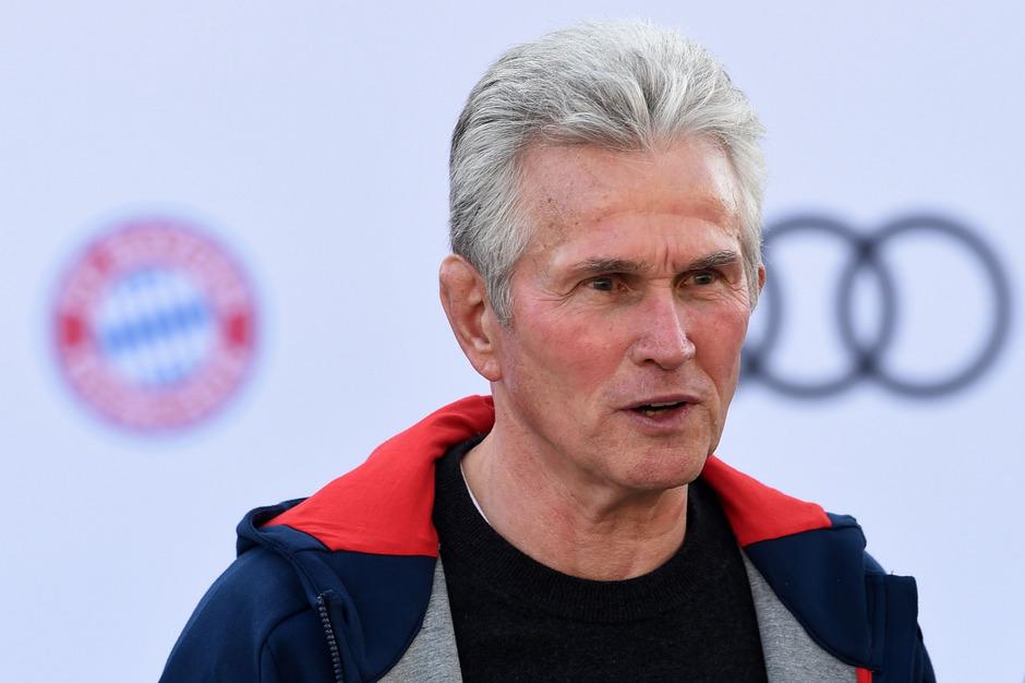 Erfolgscoach Jupp Heynckes will die Bayern zurück auf die Zielgerade bringen.