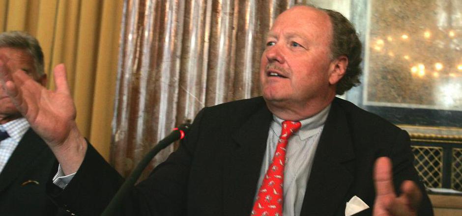 Lobbyist Alfons Mensdorf-Pouilly hatte Beschwerde gegen das Urteil eingelegt.