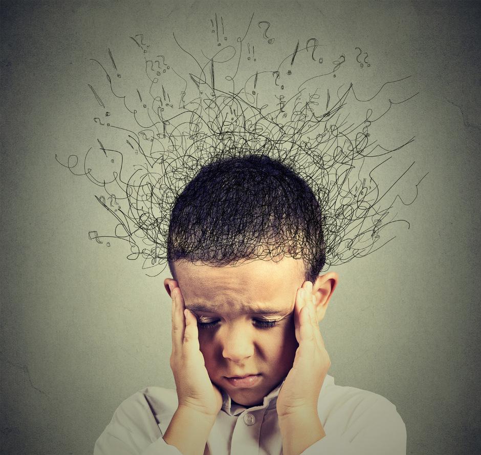 Was Ist Los In Meinem Körper: Was Ist Bloß Los Mit Meinem Kind?
