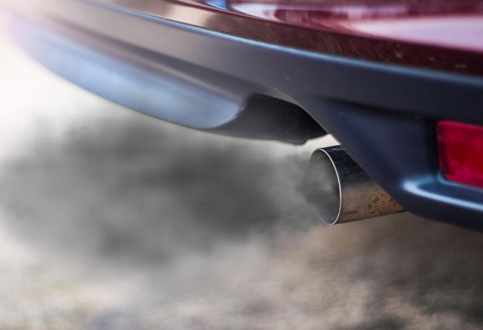 Eu Will Co2 Ausstoss Von Autos Bis 2030 Um Ein Drittel Verringern