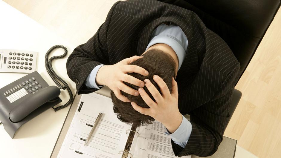 Rund ein Drittel bis ein Viertel der Menschen haben innerhalb eines Jahres psychische Störungen.