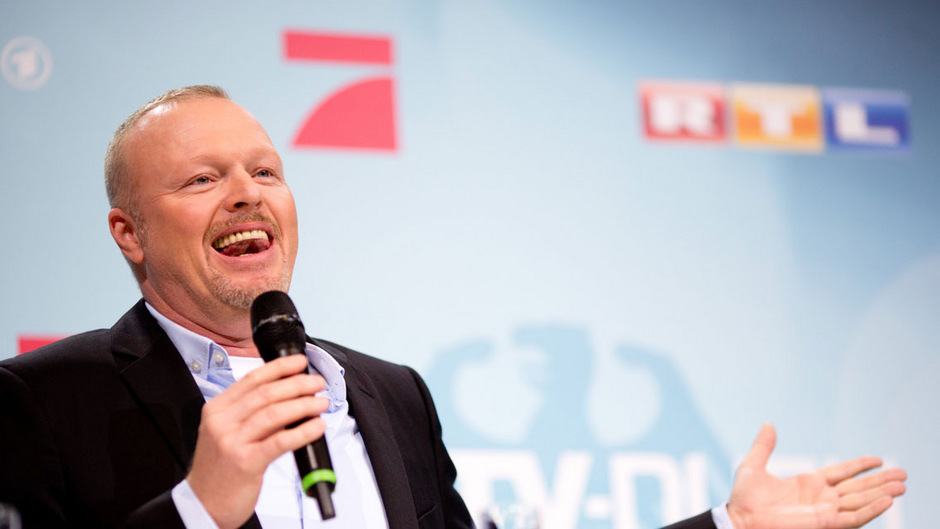 Stefan Raabs Tv Comeback Wird Das Ding Des Jahres Tiroler