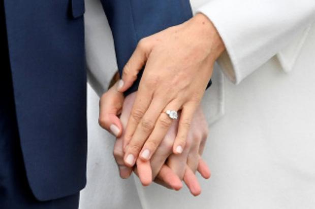 Traumhochzeit In Windsor Harry Und Meghan Heiraten Im Mai Tiroler