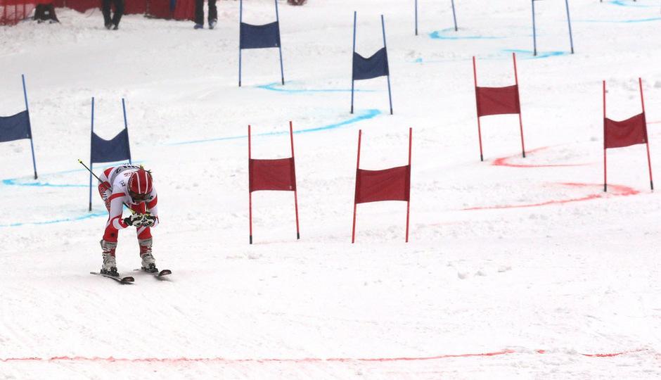Das Ziel bei der Aufarbeitung von Missbrauchsfällen im Skisport ist noch lange nicht erreicht. Derzeit stehen Land, Tiroler und Österreichischer Skiverband erst am Start.