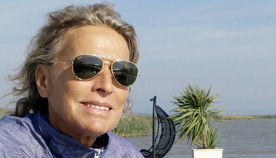 Die Zillertalerin Nicola Werdenigg brachte die Debatte über Übergriffe im Skisport ins Rollen.