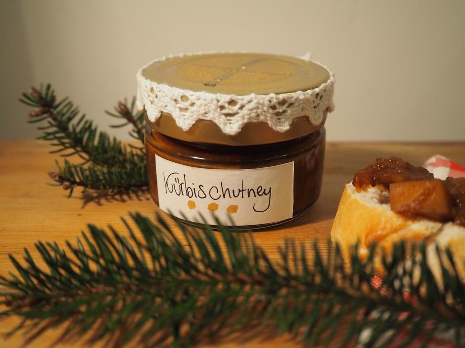 Selbstgemachte Geschenke aus der Küche | Tiroler Tageszeitung Online ...