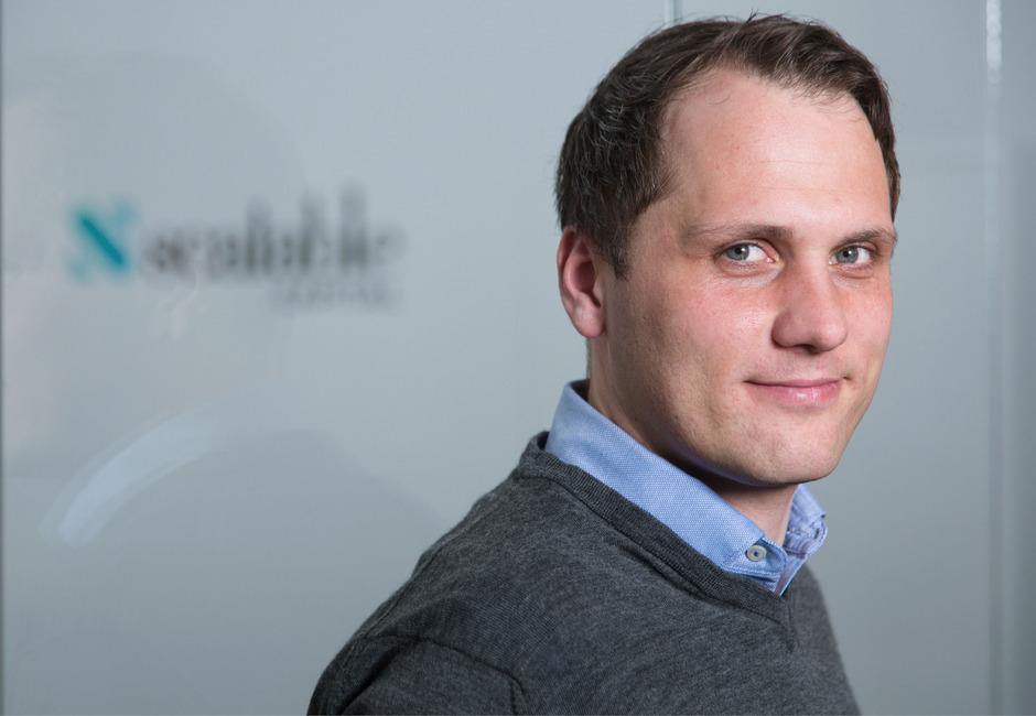 """Florian Prucker: """"Wir sehen in Österreich einen attraktiven Markt, weil es eine solche Anlagemöglichkeit noch nicht gibt."""""""
