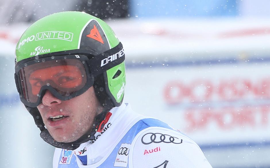Lieferte eine starke Vorstellung in Oslo ab: Michael Matt.