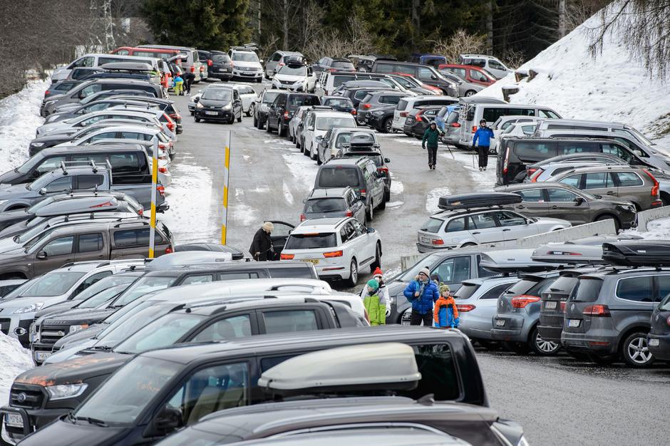 Auch heuer werden die Preise die Skifahrer vermutlich von ihrem Wintervergnügen nicht abhalten.