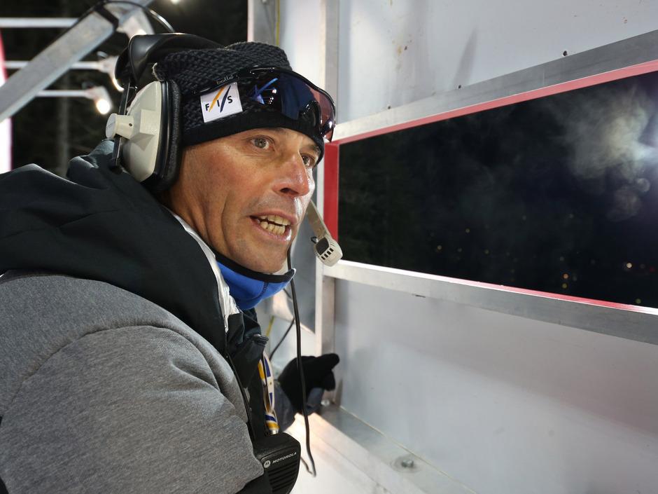 Der Südtiroler Markus Waldner ist seit 2014 FIS-Renndirektor bei den Herren und spart als solcher nicht mit klaren Worten.