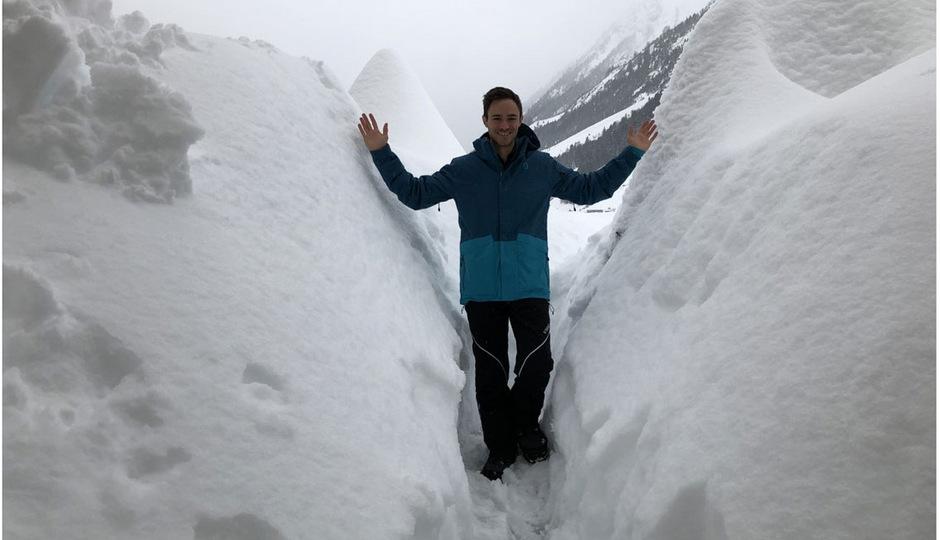 Tirol Versinkt Im Schnee Die Besten Fotos Der TT Leser