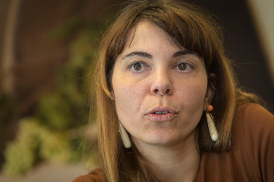 Francesca Ferlaino wurde 1977 in Neapel geboren, hat in Neapel und Florenz Physik studiert. 2006 kam sie erstmals als Gastwissenschafterin nach Innsbruck.
