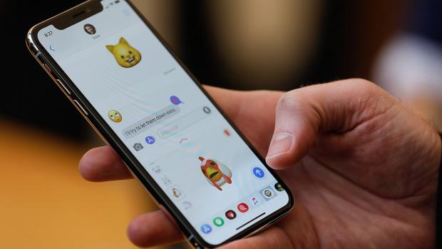 Langzeit Aussichten Des Iphone X Ein Rätsel Auch Nach Rekordquartal
