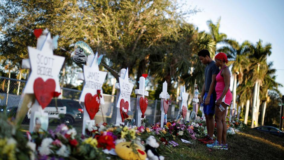 Florida-Gesetz 18 Jahre alt aus dem 16 Jahre