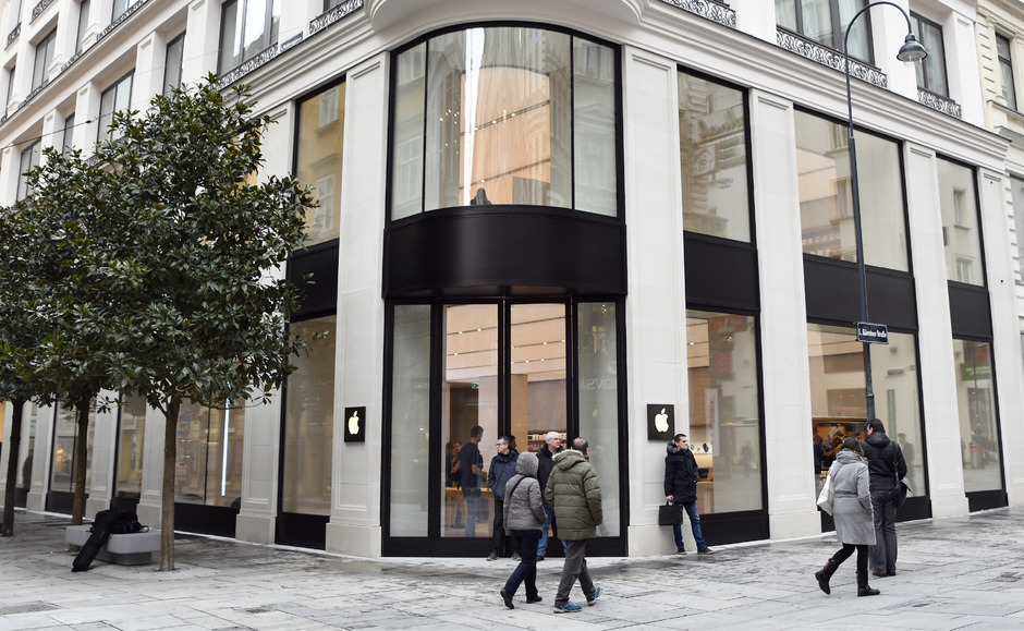 36883a43eb13d1 Am Samstag um 9.30 Uhr findet die offizielle Eröffnung des neuen Stores  statt.