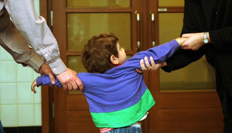Die Spenden sollen Trennungsvätern zugutekommen, die ihre Kinder nur unter kostspieliger Aufsicht sehen dürfen.