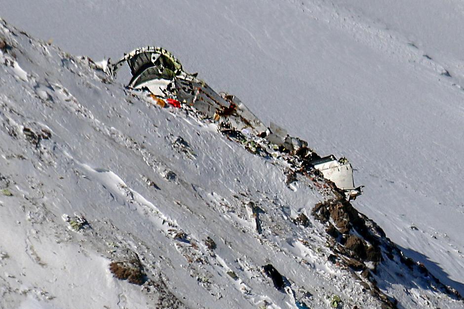 Die Passagiermaschine der iranischen Fluggesellschaft Aseman war am 18. Februar in einen Schneesturm geraten und abgestürzt.