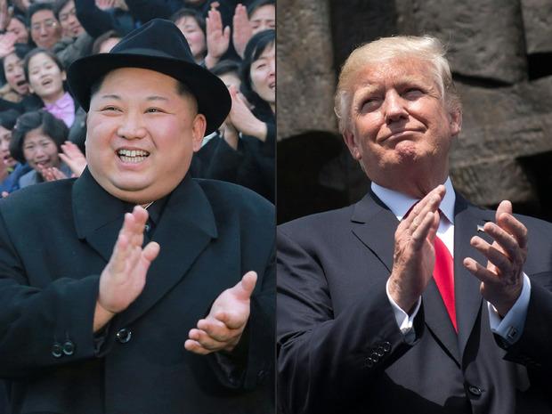 Bis ein Treffen zwischen Kim Jong-Un und Donald Trump ausgehandelt ist, müssen noch einige Bedingungen erfüllt werden.