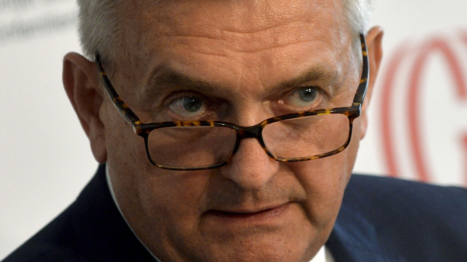 Gemeindebund-Präsident Alfred Riedl (ÖVP) kritisiert, dass zwei Monate vor Inkrafttreten der neuen Datenschutzgrundverordnung viele Fragen für Gemeinden offen seien.
